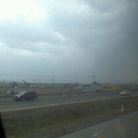 Photo taken at El Sauz by Ivan G. on 6/1/2012