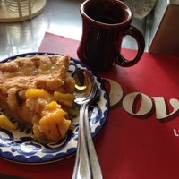 Photo taken at Dove's Luncheonette by Andrew D. on 10/6/2014