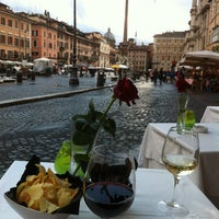 Photo taken at Cafe Bernini by Nadezhda M. on 4/22/2013