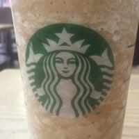 Photo taken at Starbucks by Ken K. on 5/12/2014