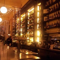 Photo taken at Can Can Brasserie by Drew H. on 11/28/2012