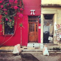 Photo taken at π by Tassos L. on 7/7/2013