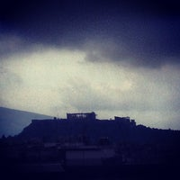 Photo taken at Greece by Tassos L. on 4/6/2014