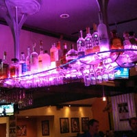 Photo taken at Piecasso Pizzeria & Lounge by Jennifer F. on 7/13/2013
