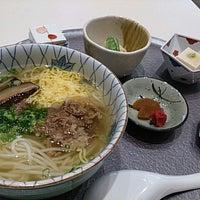 Photo taken at 茶房古蓮 福岡三越 by hidekaC★ on 2/23/2014