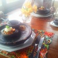 Foto tirada no(a) Restaurante Urucum por Juniro B. em 3/17/2013