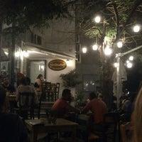 Photo taken at Κάνδαυλος by Alex E. on 5/26/2013
