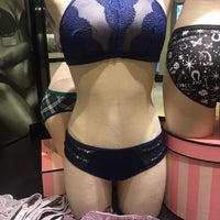 Photo taken at Victoria's Secret PINK by Nathanya L. on 1/3/2017