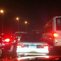 Photo taken at Ring Road by Ahmed B. on 11/13/2012