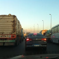 Photo taken at Ring Road by Ahmed B. on 1/2/2013