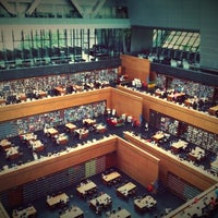 Photo taken at National Library of China by Reo M. on 6/1/2013