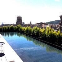 Foto tomada en Hotel Mandarin Oriental por Dimitris M. el 9/16/2013