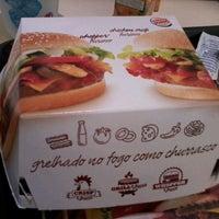 Photo taken at Burger King by Leonardo L. on 3/21/2013