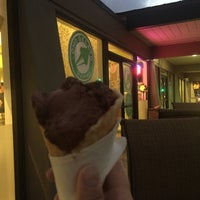 Photo taken at Ono Gelato Company by Nicky B. on 8/23/2015