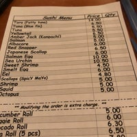 Photo taken at Sushi Time by Murray S. on 10/18/2018