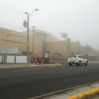 Photo taken at Plaza Occidente by Yeudy R. on 3/5/2013