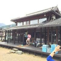 Photo taken at えんがわオフィス by Masahiko O. on 10/4/2014