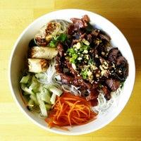 Photo taken at So Ba Vietnamese Restaurant by jbrotherlove on 9/20/2014