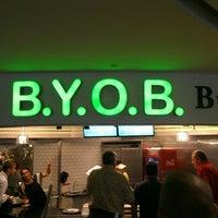 Photo taken at B.Y.O.B. by jbrotherlove on 7/26/2013