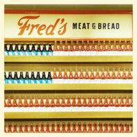 Das Foto wurde bei Fred's Meat & Bread von jbrotherlove am 12/21/2014 aufgenommen