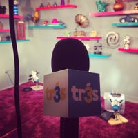 Photo taken at MTV Networks, Latin America by Vladimir V. on 11/20/2013
