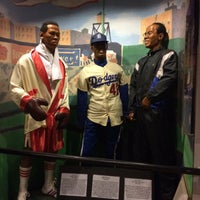 Photo taken at The National Great Blacks in Wax Museum by Ashley 🌻🌻🌻 on 12/6/2015