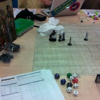 Photo taken at Games and Stuff by Naveen S. on 5/27/2014