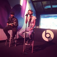 Photo taken at Beats By Dre Store by jessica on 11/18/2014