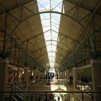 Photo taken at Newport Centre by Patrick F. on 4/4/2013