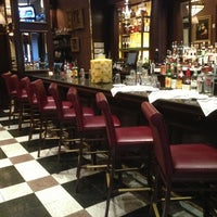 Photo taken at The Capital Grille by Patrick F. on 2/28/2013
