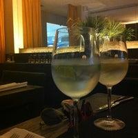Foto tirada no(a) Press Bar Restaurante por Graziela A. em 12/18/2012