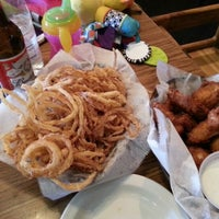 Photo taken at The Wig & Pen Pizza Pub by Chris M. on 9/23/2012