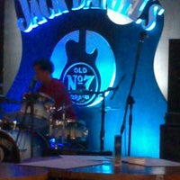 Photo taken at Handlebar Bar and Grill by Ana V. on 11/16/2012
