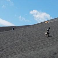Photo taken at Cerro Negro by Jared B. on 11/25/2017