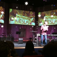 Photo taken at Life Church by Terry L. on 1/6/2013