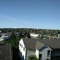 Photo taken at North Queen Anne by ker c. on 5/31/2018