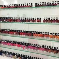 Photo taken at Take care Beauty Salon & Spa by Ki Ki Y. on 12/28/2014