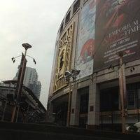 Photo taken at Emporium by Ki Ki Y. on 6/12/2013