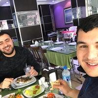 Das Foto wurde bei Yakamoz Restaurant von Uğur D. am 2/7/2018 aufgenommen
