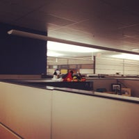 Photo taken at Dell EMC by Rohan D. on 10/31/2013