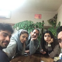 Photo taken at Ghal'eh Pizza | پیتزا قلعه by Hanieh B. on 1/17/2015
