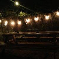 Photo taken at Shangri-La by Rudi on 12/18/2012