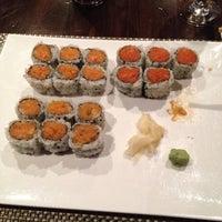 Photo taken at Xaga Sushi & Asian Fusion by MissKris 🎀 1. on 5/26/2013