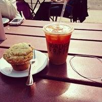 Photo taken at Northside Social by Hyunjin C. on 4/8/2013