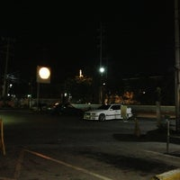 Photo taken at Shell by Parc C. on 3/23/2013
