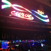 Photo taken at Curve by Gary on 12/28/2012