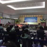 Photo taken at วิทยาลัยเทคนิคเพชรบุรี I Petchburi Technical College by Phusanisa B. on 6/17/2017
