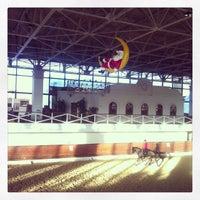Photo prise au Конный клуб «Прадар» par Evgeny R. le12/16/2012