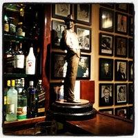 Photo taken at Patsy's Italian Restaurant by Meg S. on 11/5/2012