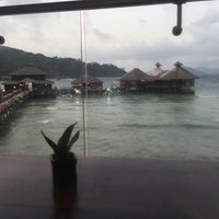 Photo taken at Gayana Eco Resort by Jérémy H. on 3/27/2016